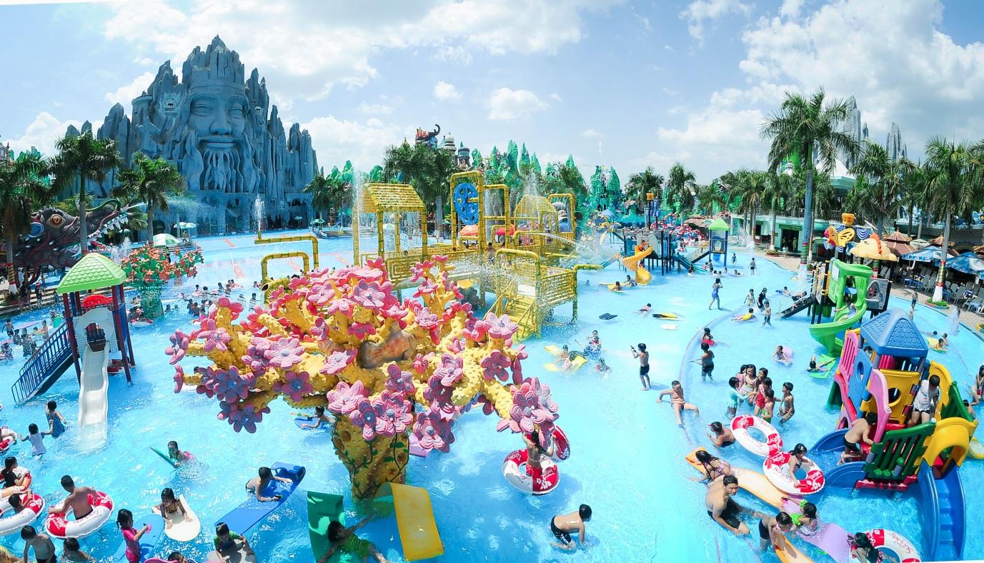 Suối Tiên Theme Park