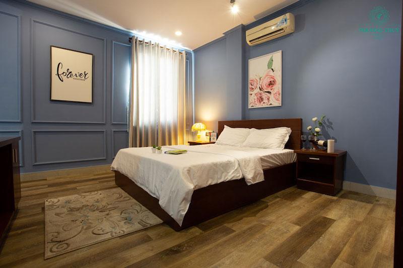 Khách sạn có bồn tắm mang lại nhiều trải nghiệm cho khách hàng